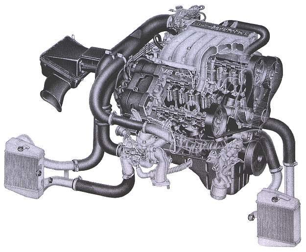 3000gt Vr4 Engine Diagram - Wiring Diagram Networks