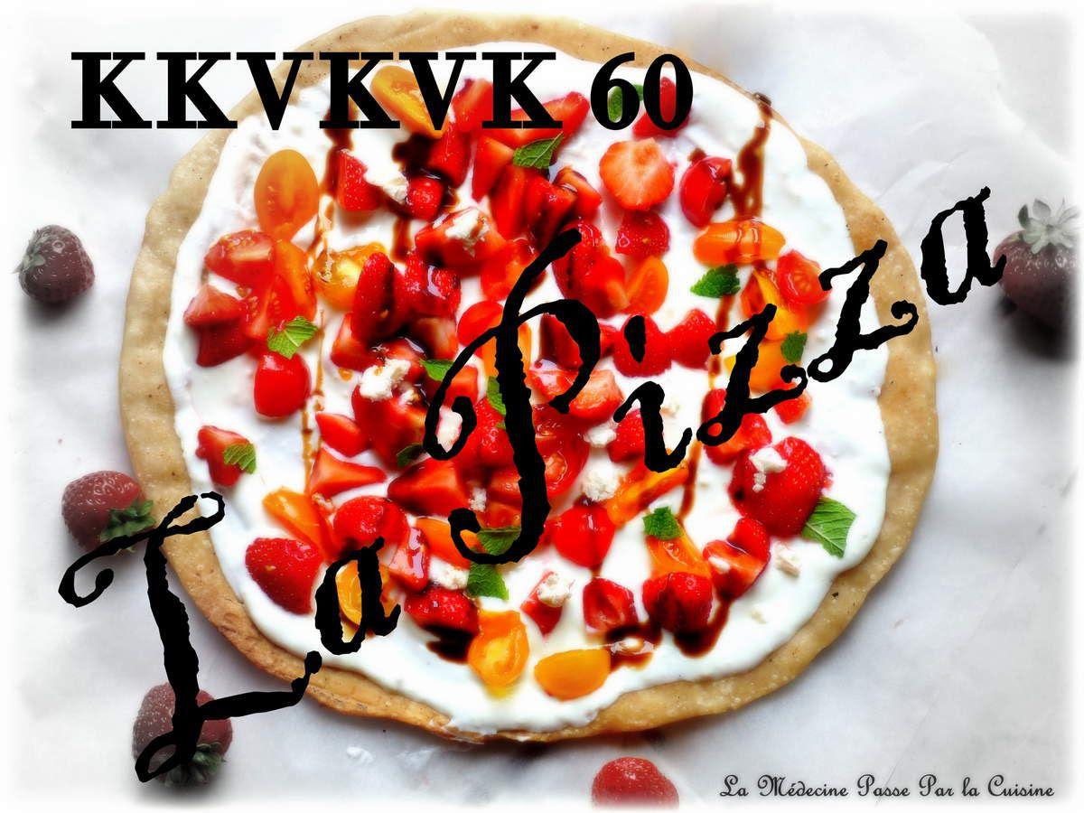 Et le thème du KKVKVK #60 est ...