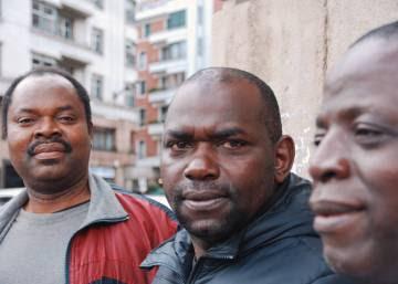 Meet the African men standing up against female genital mutilation