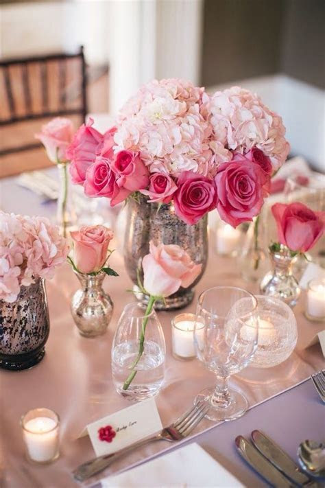 flower valentine day decorations