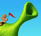 Promoção Shrek Terceiro