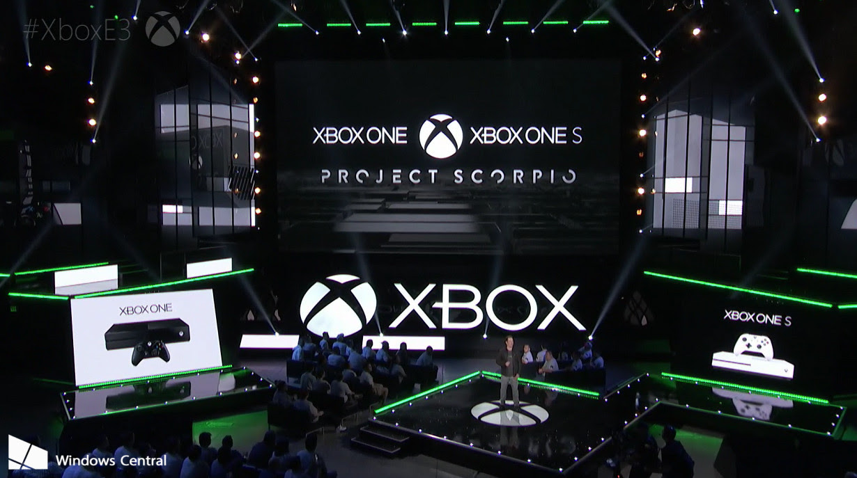 Come watch Xbox's E3 press conference with us! screenshot