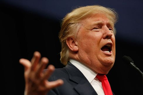 Presidential Candidate Donald Trump Holds South Carolina Campaign Events