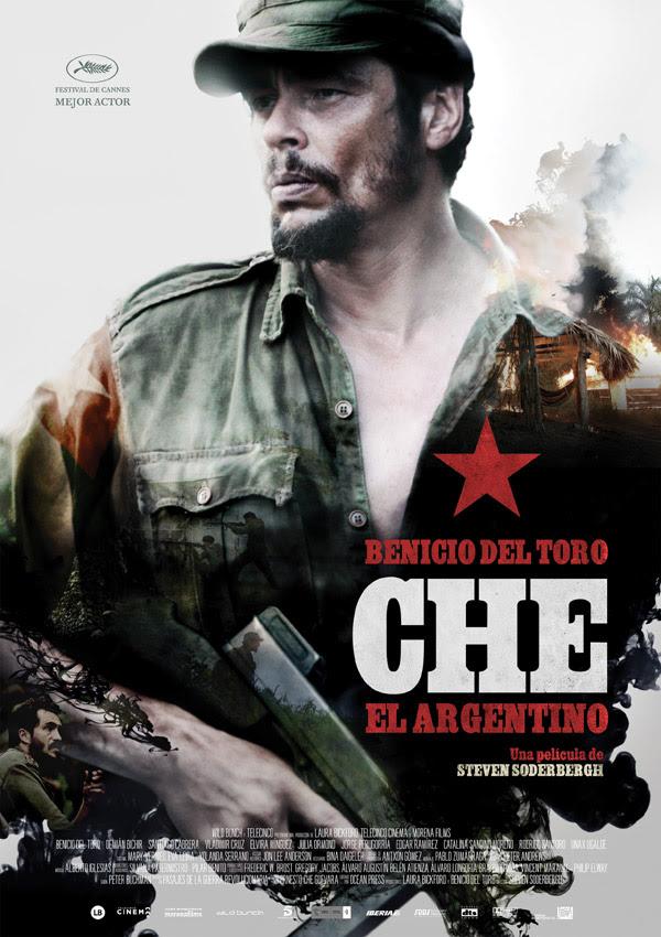Che: El argentino (Steven Soderbergh, 2.008)