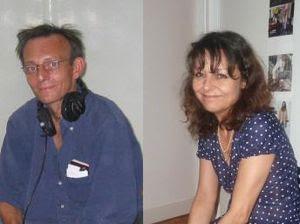 Ghislaine Dupont et Claude Verlon, reporters assassinés à Kidal, au Mali