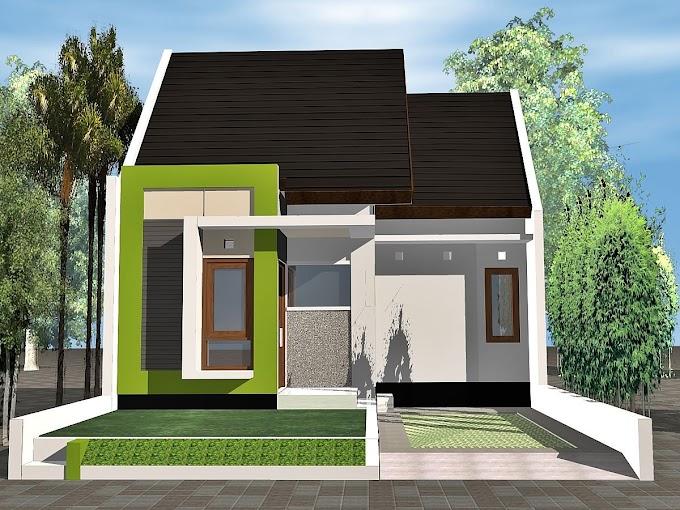 Ciri Ciri Rumah Minimalis Type 36 | Ide Rumah Minimalis