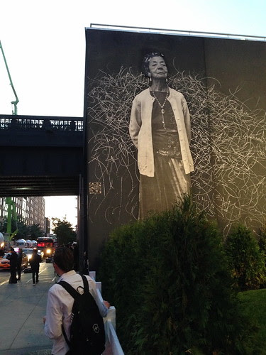 Mural, 24th St.