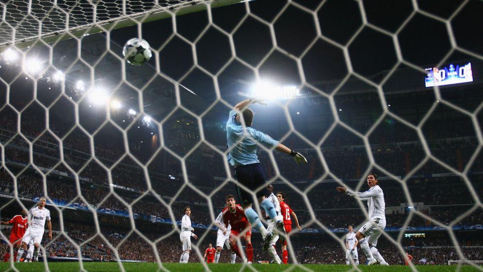 Champions League 24.02