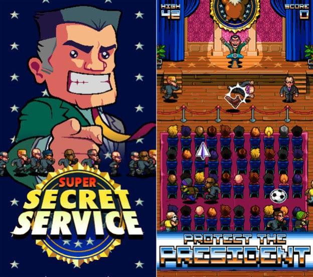 Super-Secret-Service