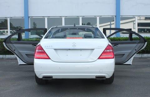 Mercedes S400 2014 (4)