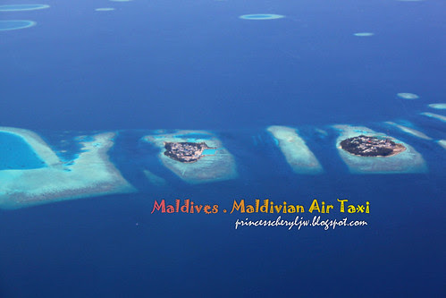 Maldives Sea Plan ride 18