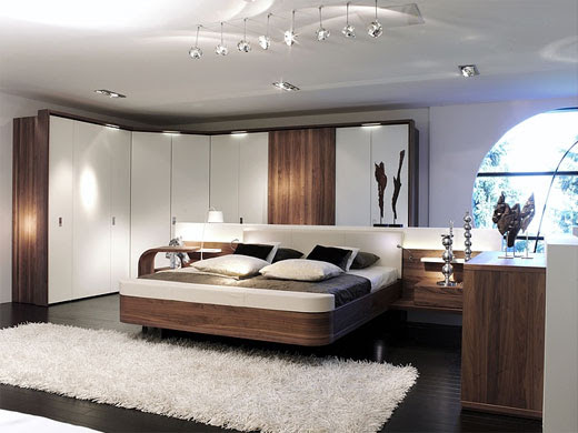 30 Modern Bedroom Design Ideas For a Contemporary Style