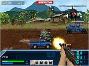 Jogar Warzone getaway 2 Jogos