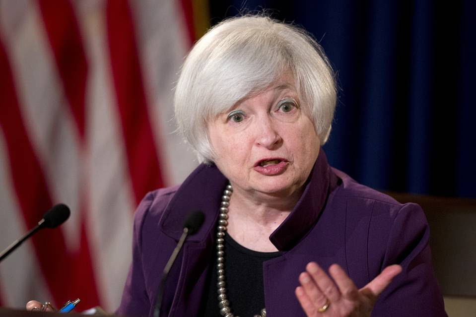 Federal Reserve Chairwoman Janet Yellen is set to give her semi-annual monetary-policy testimony on Capitol Hill on Wednesday and Thursday.