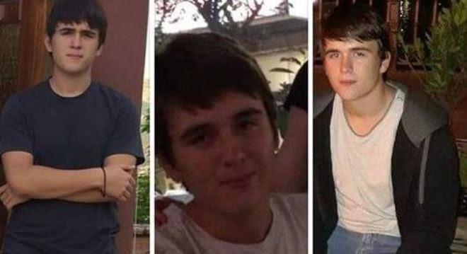 MATOU 10 PESSOAS EM ESCOLA - Suspeito de 17 anos é pró-armas e postou 'nascido para matar'