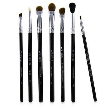 Sigma BeautyBasic Eyes Brush Set 7pcs