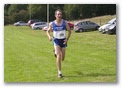 Strathearn at the finish line in first place