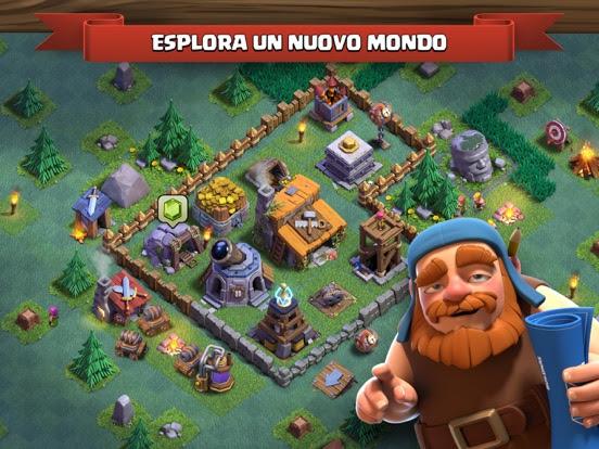 -GAME-Clash of Clans si aggiorna alla vers 9.434.2