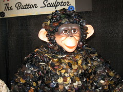 Button MOnkey