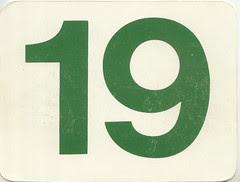 calendrier  19