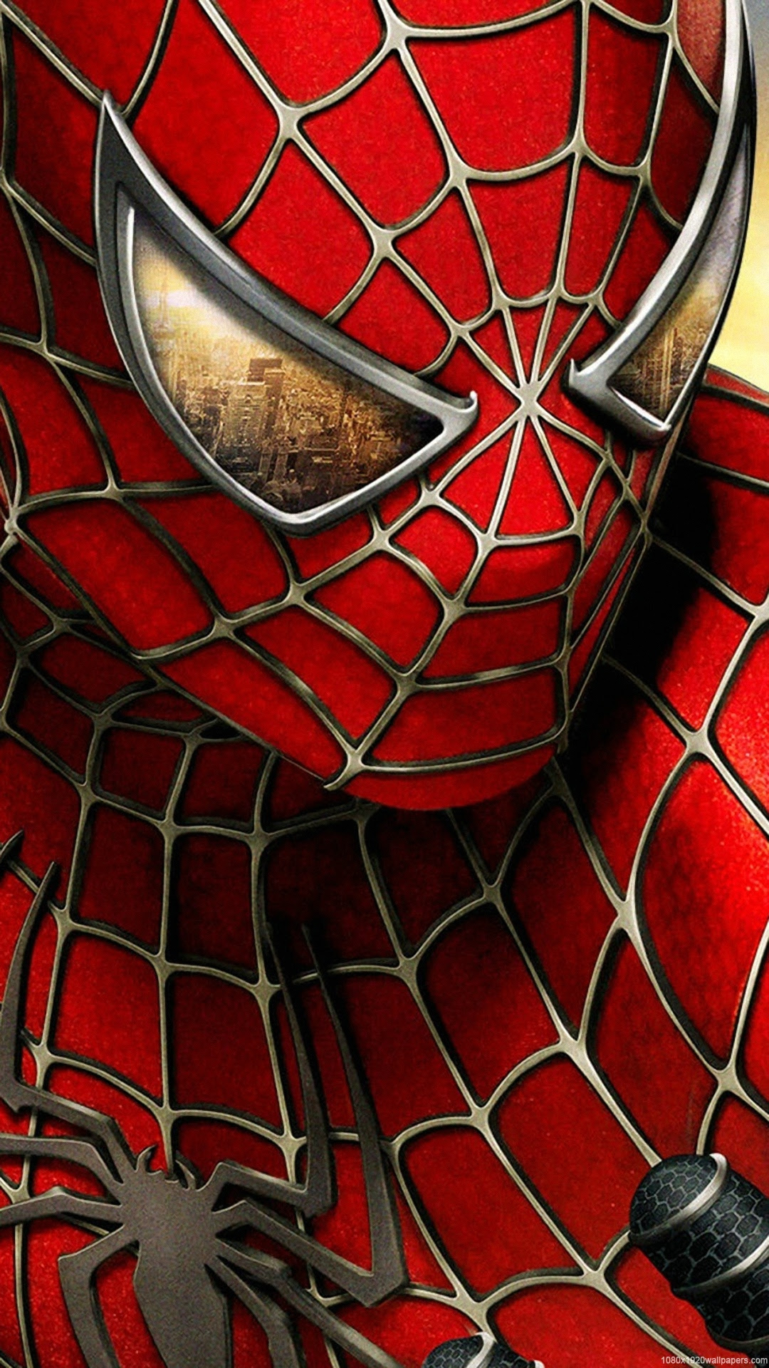 HD Spiderman Wallpapers for Iphone | PixelsTalk.Net