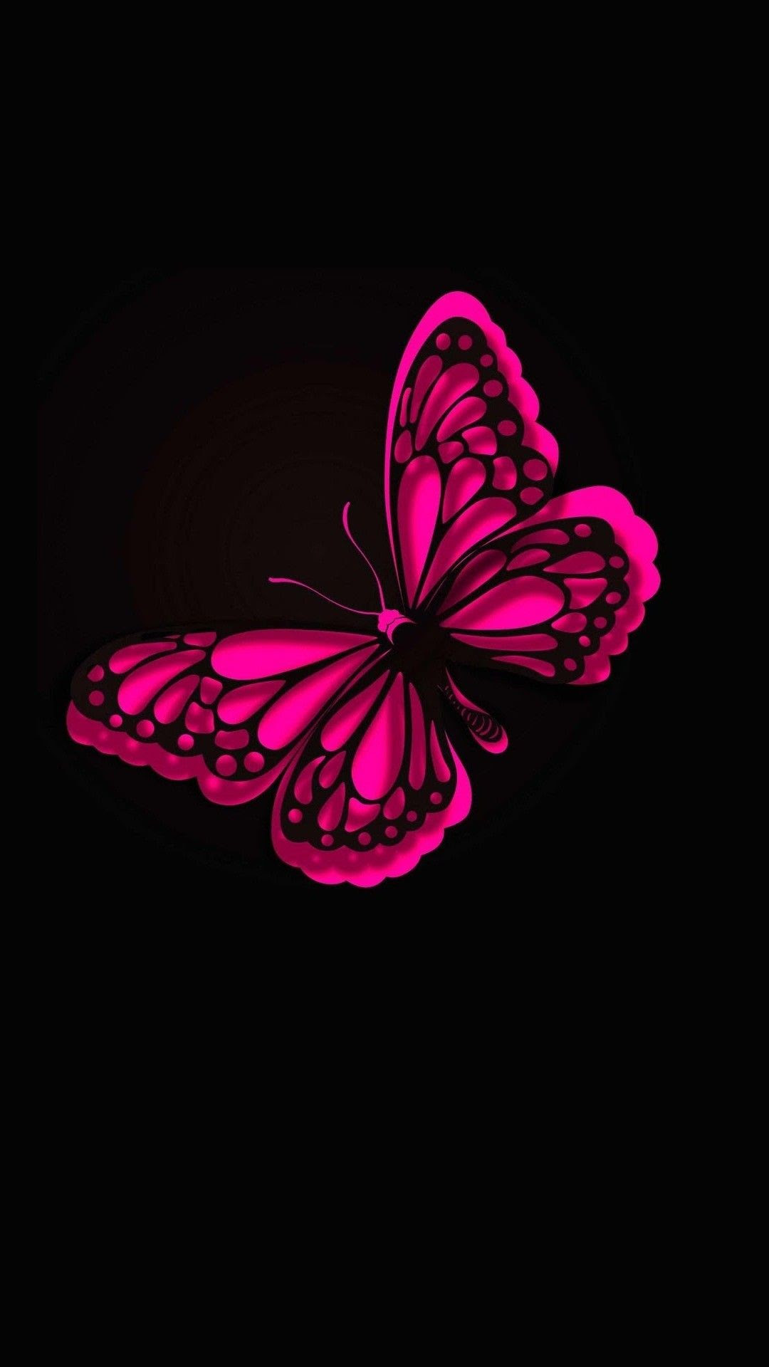 Wallpapers Butterflies (64+ background pictures)