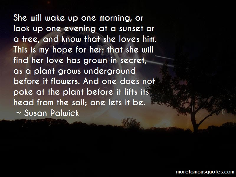 Wake Up In The Morning Love Quotes Top 48 Quotes About Wake Up In