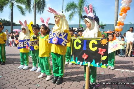 TV3 Kid parade 2011