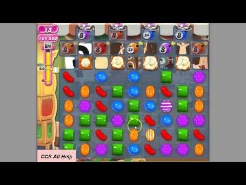 Candy Crush Saga All Help: Candy Crush Saga level 773