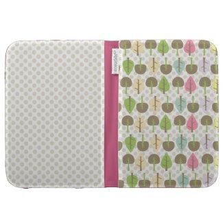 Woodland Kindle Keyboard Covers