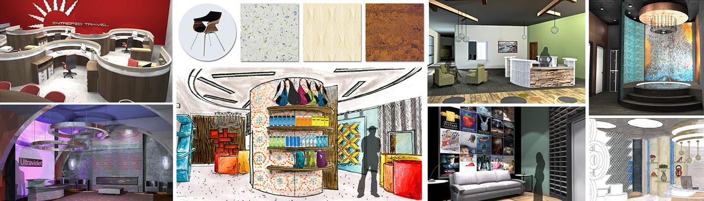 Art & Design »Design d'intérieur