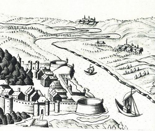 Bouvines_Chastillon_1648