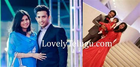 Anchor Ravi Marriage Photos
