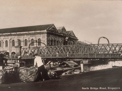 Old Elgin Bridge