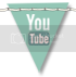 photo Leelou Blogs free social icons Youtube blue.png