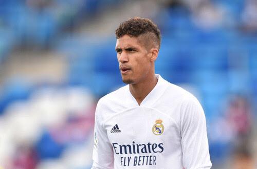 Transfer Raphael Varane: MU dan Real Madrid Sudah Deal Rp1 Triliun, Tapi Chelsea...