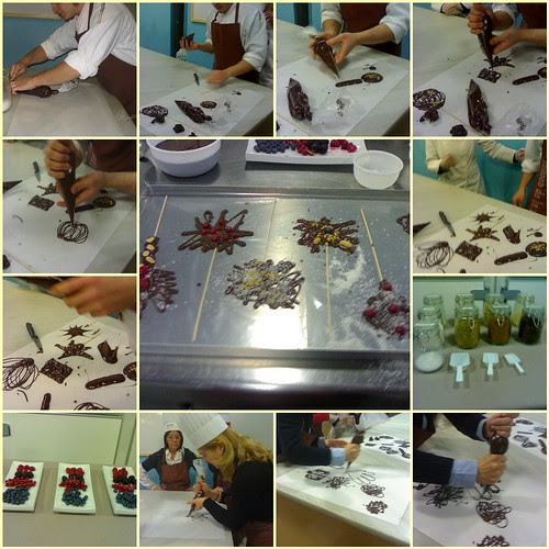 España Directo-Museu de la Xocolata - Xocolating