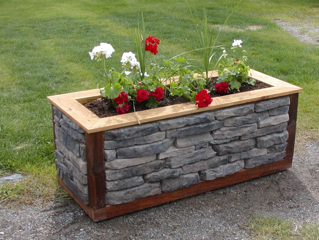10 Different Styles of Planter Boxes   How To Build It