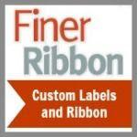 FinerRibbon