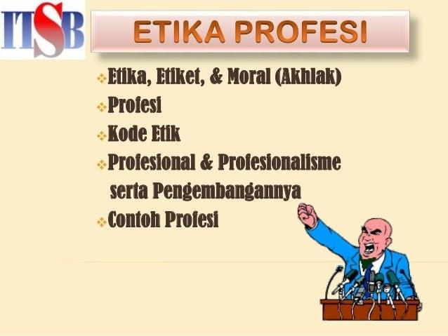 Contoh Artikel Etika Profesi Jobsdb Download Gambar Online