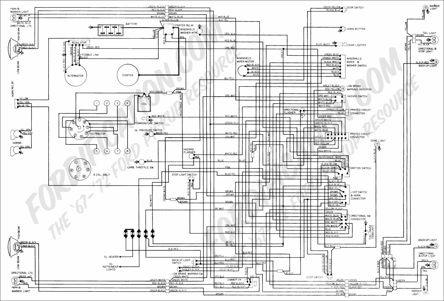 1972 Ford Fuse Box Diagram Hvac Shop Drawing Review Gravely Ab14 Jeanjaures37 Fr