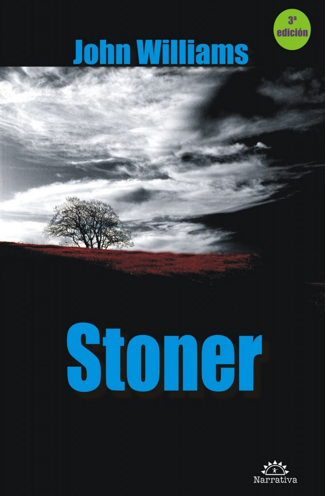 11 670x1024 Stoner por John Williams