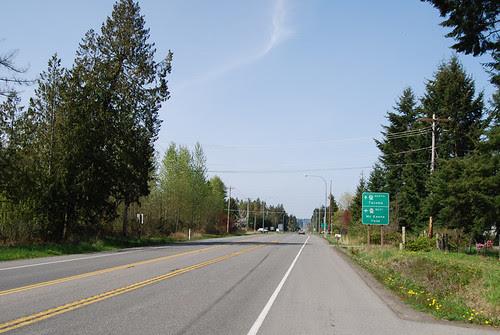 SR 7 @ SR 702