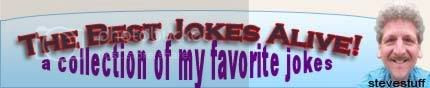 The Best Jokes Alive!