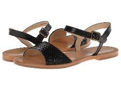 Cole Haan Reed Woven Sandal