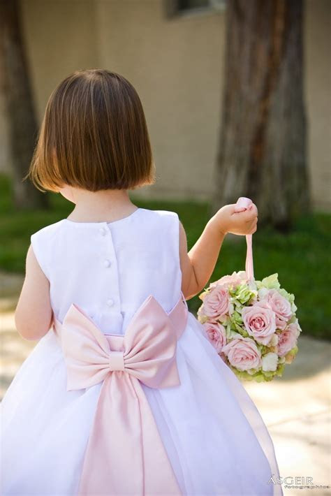 Flower girl pomander ball   Pomander Balls   Pinterest