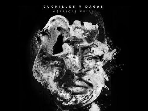 Métricas Frías - Cuchillos & Dagas  [Vídeo Oficial] 2019 [Colombia]