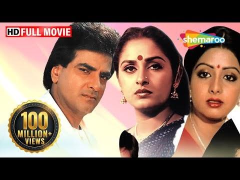Aulad {HD} – Jeetendra – Sridevi – Jayaprada – Vinod Mehra – Old Hindi Movie -(With Eng Subtitles)
