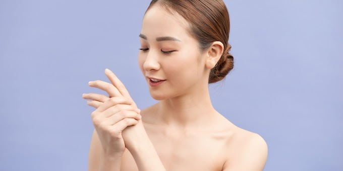 Flexitol Hand Balm Benefits
