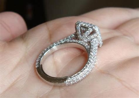 Clear Nail polish to make ring fit better?   Weddingbee